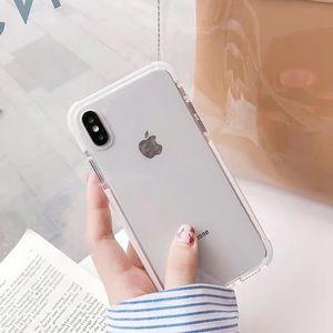 Modern, stylish iPhone xs/x case